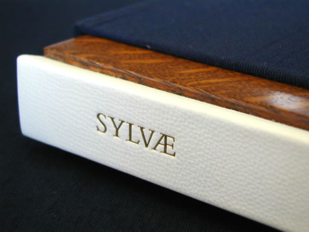 <em>Sylv&#230;</em> Standard Edition - book and slipcase